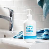 Алоэ мыло для рук
