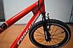 "Детский велосипед CROSSRIDE SONIC 18"", фото 4"
