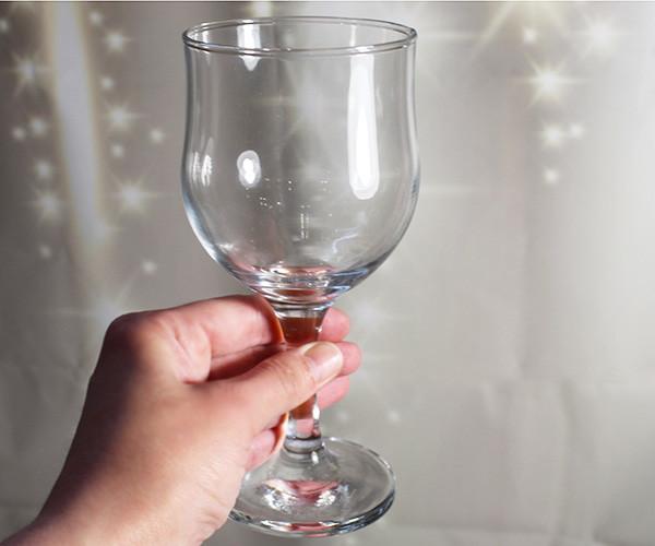 Набор фужеров для вина Pasabahce «Тулип» 320 мл, 6 шт (44162)