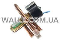Клапан 4-х ходовой реверсивный DSF-4 D=8 D1=D2=D3=10