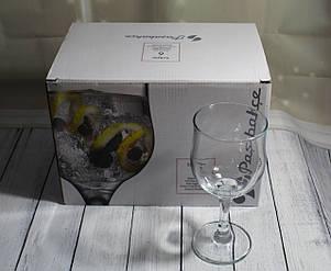 Набор фужеров для вина Pasabahce «Тулип» 320 мл, 6 шт (44162), фото 2