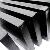 Техпластина ТМКЩ 30 мм листовая 1000х1000 мм