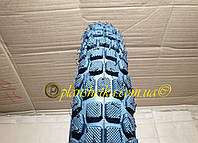 Покрышки на мопед 2.75-17 шипованная шестислойная