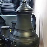 Глек великий керамічний ручної роботи, фото 2