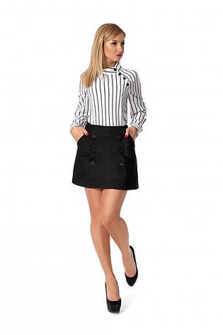"""Женская юбка """"Эстер"""" размеры 42,44,46,48, фото 2"""