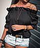 Рубашка, ткань:  софт( хлопок с вискозой). Размер:  С(42-44)М(44-46). Разные цвета (6404), фото 6