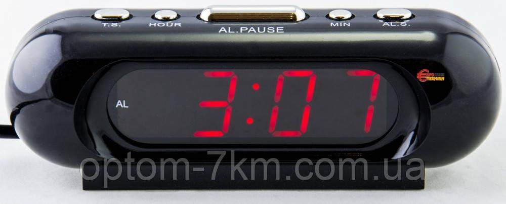 Електронні настільні годинник VST-716-1 am