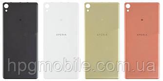 Задняя панель корпуса (крышка аккумулятора) для Sony Xperia XA F3111, F3112, F3113, F3115, F3116