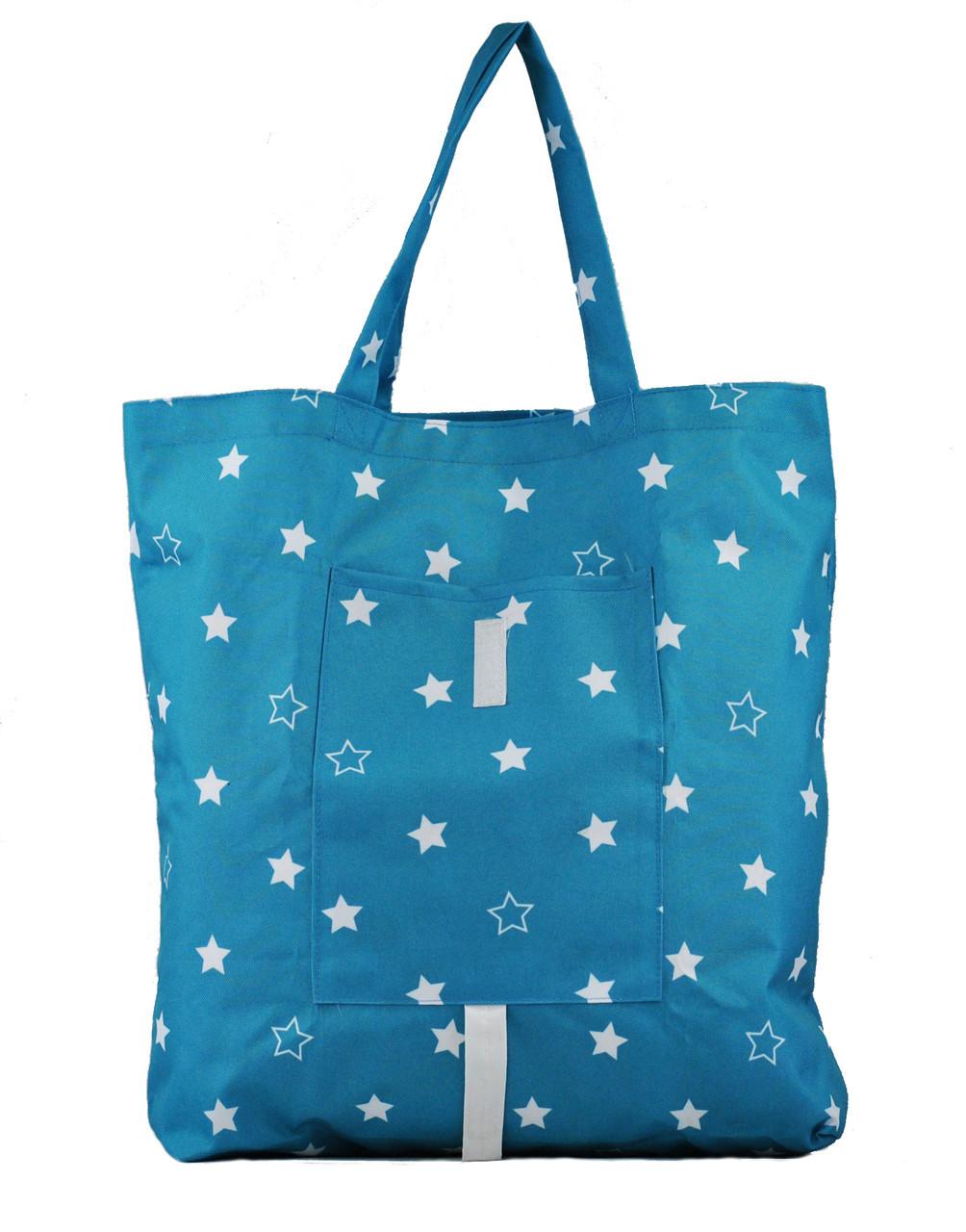 Раскладная сумка для покупок