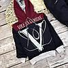 """Спорт костюм """"V"""", фото 2"""
