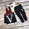 """Спорт костюм """"V"""", фото 3"""