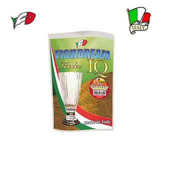 Прикормка FISH DREAM IQ ITALY Feeder Карп-Карась (фишдрим) Италия