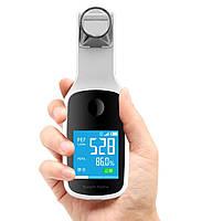 Спирометр портативный Breath Home для определения дыхательной способности с передачей данных на Android, IOS