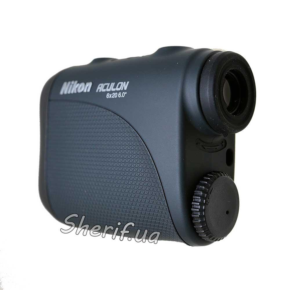 Лазерный дальномер Nikon LRF ACULON