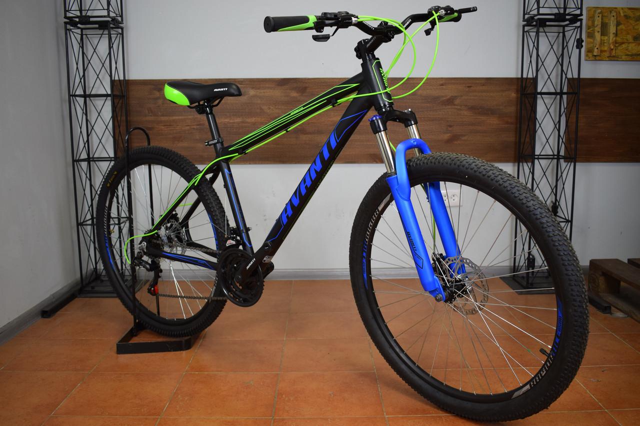 """Горный велосипед 27,5"""" Avanti Sprinter"""