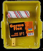 Набор малярный № 1 желтый