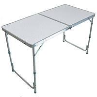 Стол раскладной 120х60х70