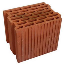Керамический блок Ecoblock-25