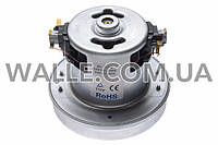 Мотор D=130 H=124 без выступа 2200W SKL VAC024UN