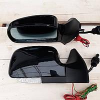 Боковые зеркала с подогревом и повторителем поворота,Модель:Лт-9уго...ваз-2115, 2114, 2113, 2108, 2109, 21099.