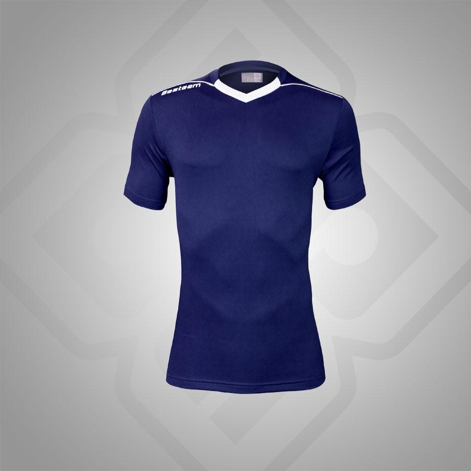 Футболка Besteam SANTIAGO темно-синий