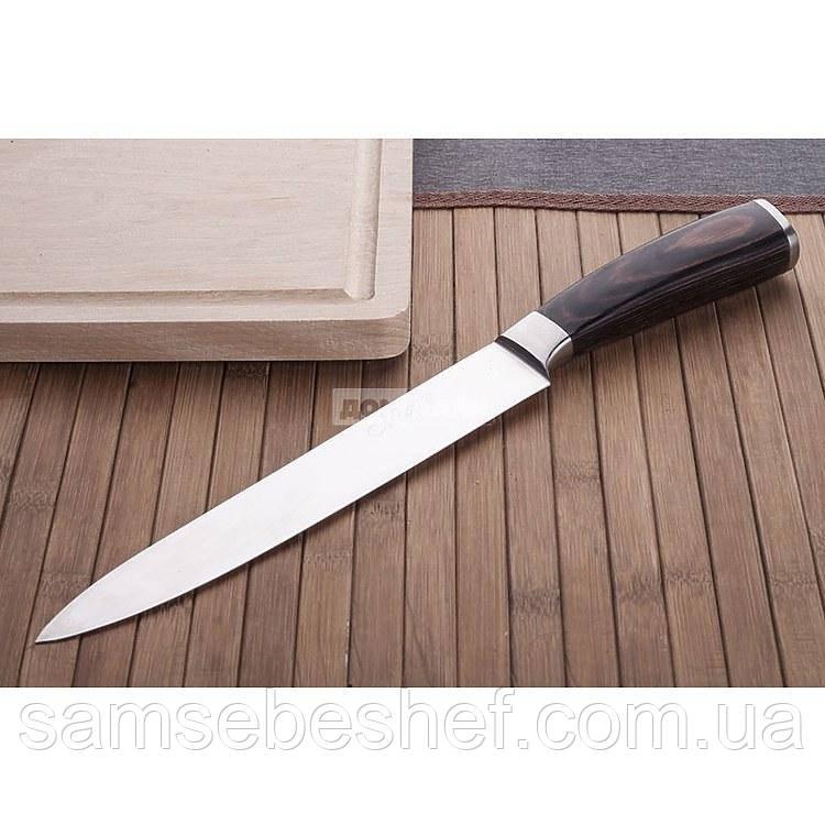 Нож универсальный 20 см Maestro MR-1461