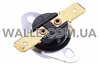 Термостат T135C 15A 250V KSD301 нормально замкнутый