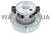 Мотор D=135 H=112 с выступом 1400W SKL VAC030UN