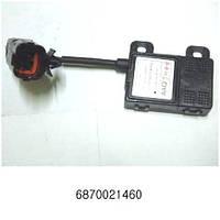 Датчик температуры окружающей среды SsangYong Rexton 6870021460, фото 1
