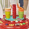 Пластелин Play Doh Hasbro Мир мороженного , фото 4
