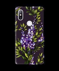 Чехол на Xiaomi Mi Mix 2S Violet