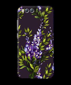 Чехол на Xiaomi Mi 6 Violet