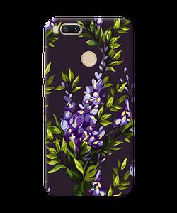 Чехол на Xiaomi Mi 5X Violet