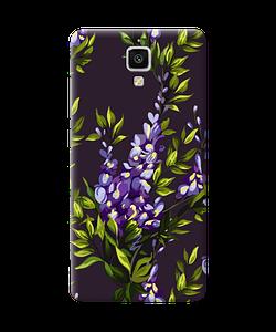 Чехол на Xiaomi Mi4 Violet
