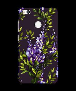 Чехол на Xiaomi Mi4s Violet