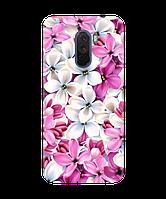 Чехол на Xiaomi Pocophone F1 Air spring