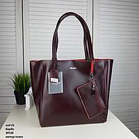 5f4c996a0afb Бордовая женская кожаная сумка в Украине. Сравнить цены, купить ...