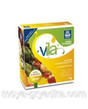 Добриво універсальне  осінь VILA, 1 кг