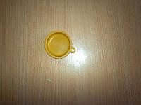 Мембрана (диафрагма) колонки Demrad, Россиянка.(желтая).