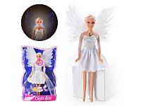 Кукла Defa 8219 Ангел со светящимися крыльями