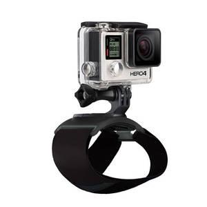 Крепление на руку GoPro Hand Wrist Body Mount - IRONMAN (AHWBM-001)