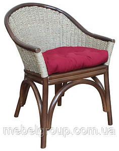 Кресло из ротанга Каролина