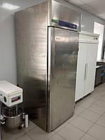 Холодильный шкаф Electrolux EDVP1 (Alpeninox) б/у