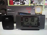 Проекционные часы EA2 OP306 Optimus