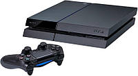 Игровая Приставка Sony PlayStation 4 (PS4) + Driveclub + The Last Of Us Remastered + Little Big Planet, фото 1