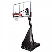 Баскетбольна стійка Spalding Portable Acrylic 60 (68562CN)