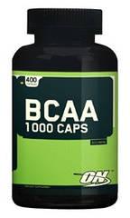 Optimum Nutrition Бца BCAA 1000 (60 caps)