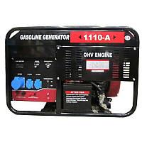 Бензиновый генератор WEIMA WM1110-A, ATS
