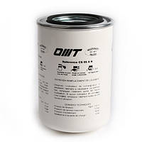 Картриджный  фильтроэлемент сливного фильтра HS00019 (аналог CS07AN-CM) ОТМ  Цена указана с НДС, фото 1