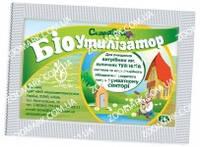 """Биоутилизатор """"Скарабей"""" средство для выгребных ям и туалетов, 20г"""